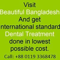 Dental Tourism in Bangladesh