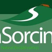 Natural Bed & Breakfast La Sorcina