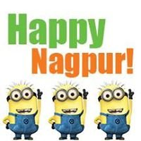 Happy Nagpur
