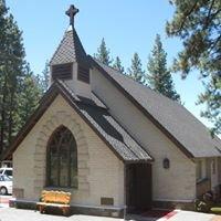 St. John's Episcopal Church, Glenbrook, NV