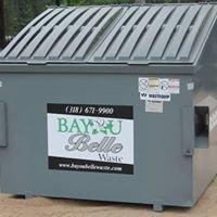 Bayou Belle Waste