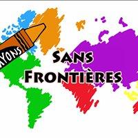 Crayons sans frontières