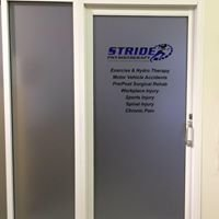 Stride Physiotherapy-Calwell