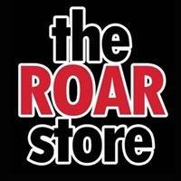 the ROAR store