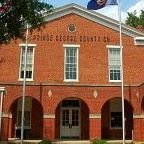 Prince George County Regional Heritage Center