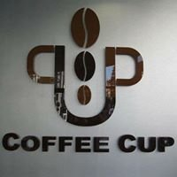 Coffee Cup Leuven