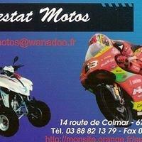 SELESTAT MOTOS