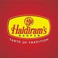 Haldiram's Nagpur