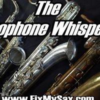The Saxophone Whisperer