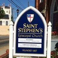 Welcome to St. Stephen's Community