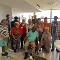 St. Mary Parish Council on Aging