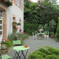 Gite et chambres d'hôtes Les Hortensias à Champagney