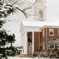 Christ Church, Shaker Heights