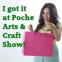 Poche Plantation Arts and Crafts Show