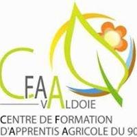 Lycée Professionnel Agricole Lucien Quelet (E.G.T.A.)