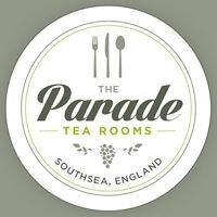 Parade Tearooms