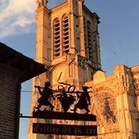 Le Cellier Saint Pierre Troyes