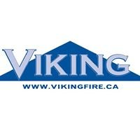 Viking Fire Protection Inc. / Protection incendie Viking inc.