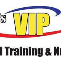 JR's VIP Personal Training and Nutrition