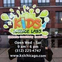 Kids Science Lab