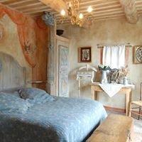 La baume d'Estellan - Chambres d'hôtes en Luberon - Provence