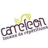 Le Caméléon local de répétitions Sélestat
