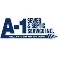 A-1 Sewer & Septic Service Inc.