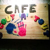 Café associatif O'Goût'A'Tout
