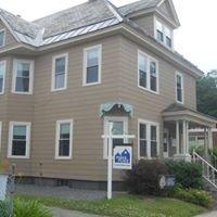 Parks Place Community Resource Center