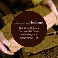 Building Heritage