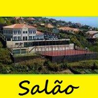 Eb1/Pe Calheta-Salão