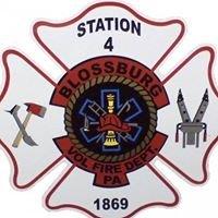 Blossburg Fire & Ambulance