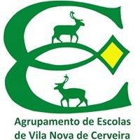 Agrupamento de Escolas de Vila Nova de Cerveira