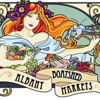 Albany Boatshed Markets
