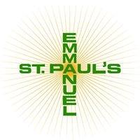 St. Paul's Episcopal and Emmanuel Lutheran Church