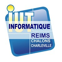 DUT Informatique - IUT de Reims