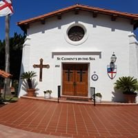 St. Clement's by-the-Sea Episcopal Church