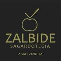 Zalbide Sagardotegia