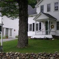 Harrisville Inn