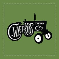 C. Watkins Garden Co.