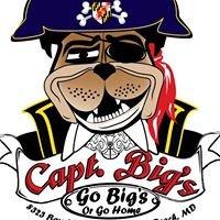 Captain Big's