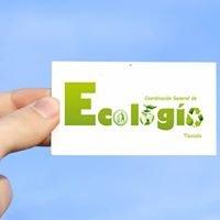 Coordinación General de Ecología Tlaxcala
