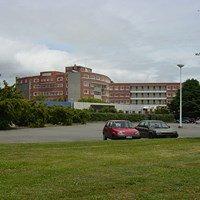 Princess Margaret Hospital, Christchurch