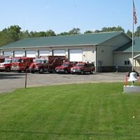 Gowanda Volunteer Fire Co. Inc.