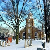 The Wyckoff Reformed Church