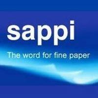 Sappi Paper