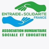 Entraide & Solidarité  France