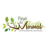 Culture en Communauté de Communes du Pays de Mormal