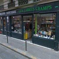 Les Libres Champs - Mon Commerce En Ville