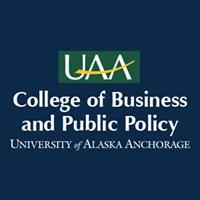UAA CBPP Master of Public Administration Program